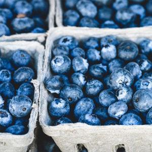 lebensmittel-zum-abnehmen-Blaubeeren-und-antioxidantien