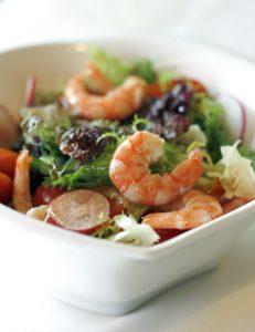 Abnehmen leicht gemacht durch leckere Salate