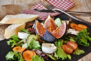 Die Bauch weg Diät setzt auf gesunde und leckere Ernährung