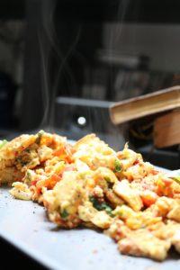 Eier dürfen als Diät Frühstück nicht fehlen! Nehmen Sie schnell ab durch Proteine!