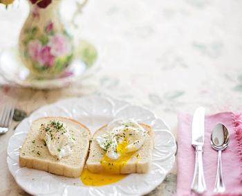 Diät Frühstück, so gelingt der Tag