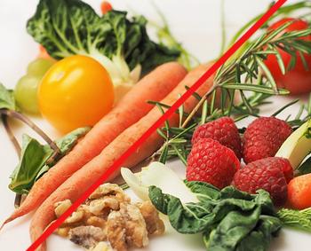 schnell abnehmen ohne diät, zum abnehmen muss man essen